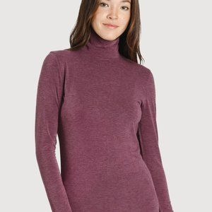 Kit Long Sleeve Turtleneck